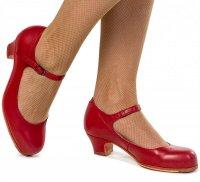Туфли - Фламенко женские