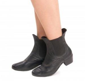 """Ботинки женские """"Ушки"""""""