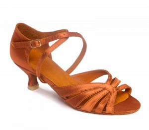 Туфли бальные - Латина 5см