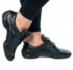 Кроссовки для танцев низкие легкие