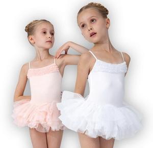 Платье балетное