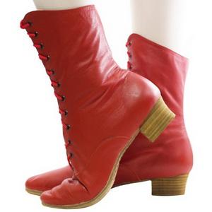 """Ботинки женские """"Кадриль"""" 18 см"""