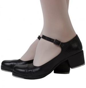 Туфли - Степ женские