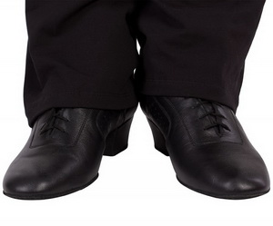 Туфли мужские - Латина