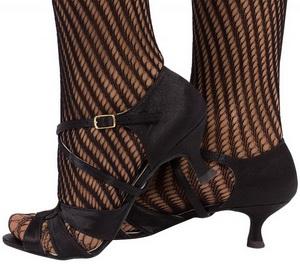 Туфли бальные - Латина