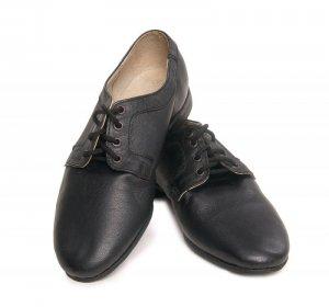 Ботинки мужские народные