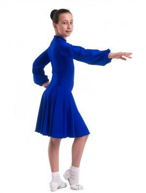 Платье рейтинговое на молнии