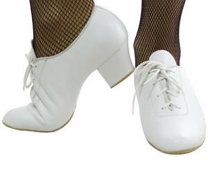 Туфли бальные тренировочные